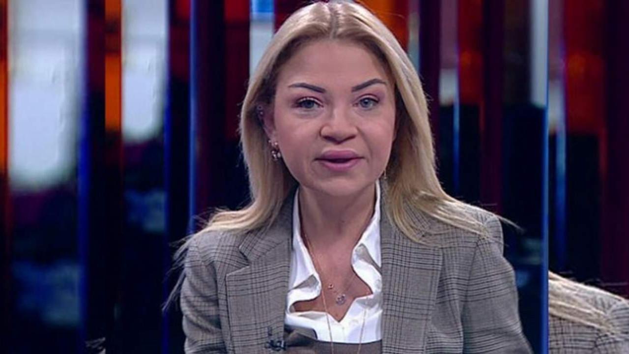 ''MHP'li ismin hakaret ettiği spiker Ebru Baki'den özür dilemeli''