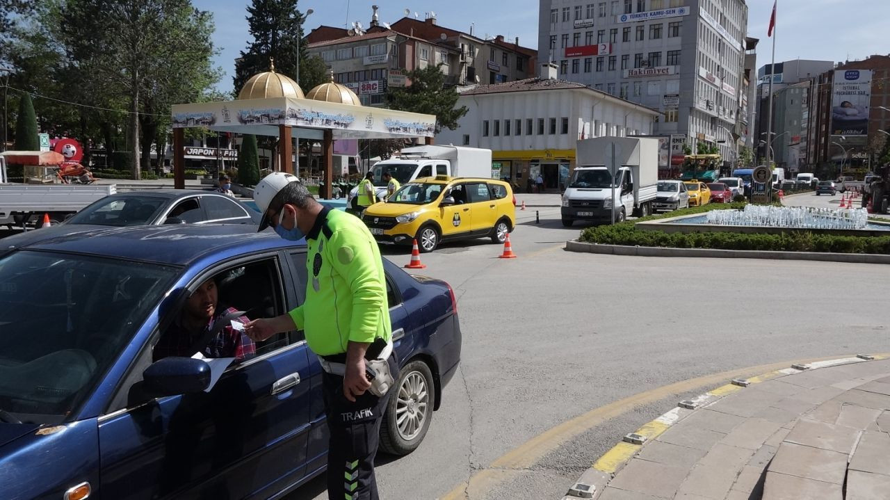 İçişleri Bakanlığı, tam kapanma kurallarını güncelledi - Resim: 4