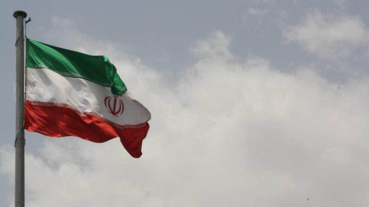 Tahran'da sır ölüm! Elçilik çalışanı kadın 18. kattan düştü