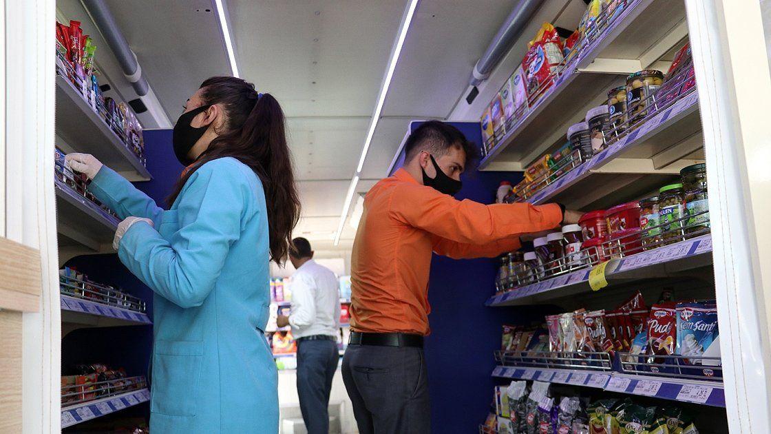Marketlerde satışı yasaklanan ürünler hangileri? - Resim: 1