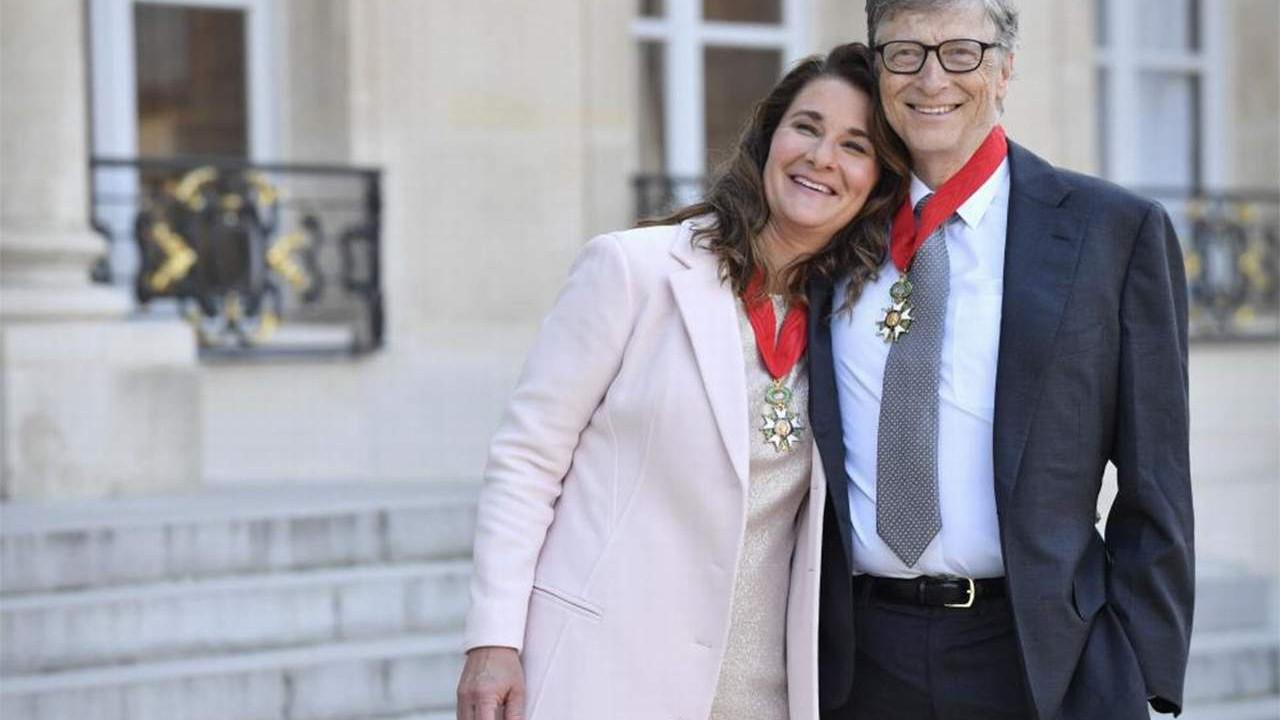 Bill Gates'ten sürpriz karar! Boşanıyor