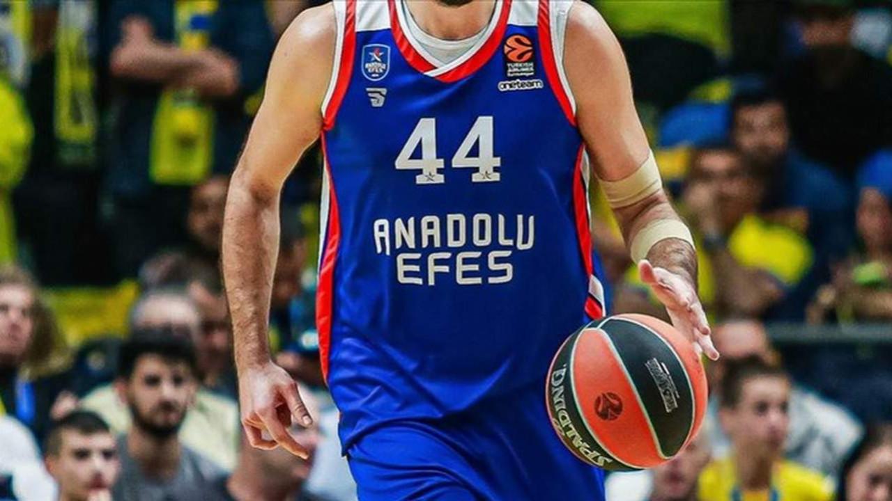 Anadolu Efes, THY Euroleague'de Final-Four'da!
