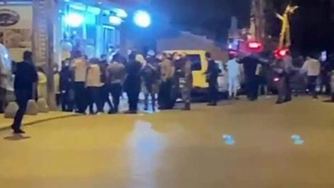İstanbul'da ''laf atma'' meydan savaşı!