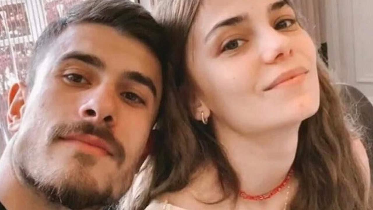 Ünlü oyuncu Bahar Şahin futbolcu aşkını ilan etti