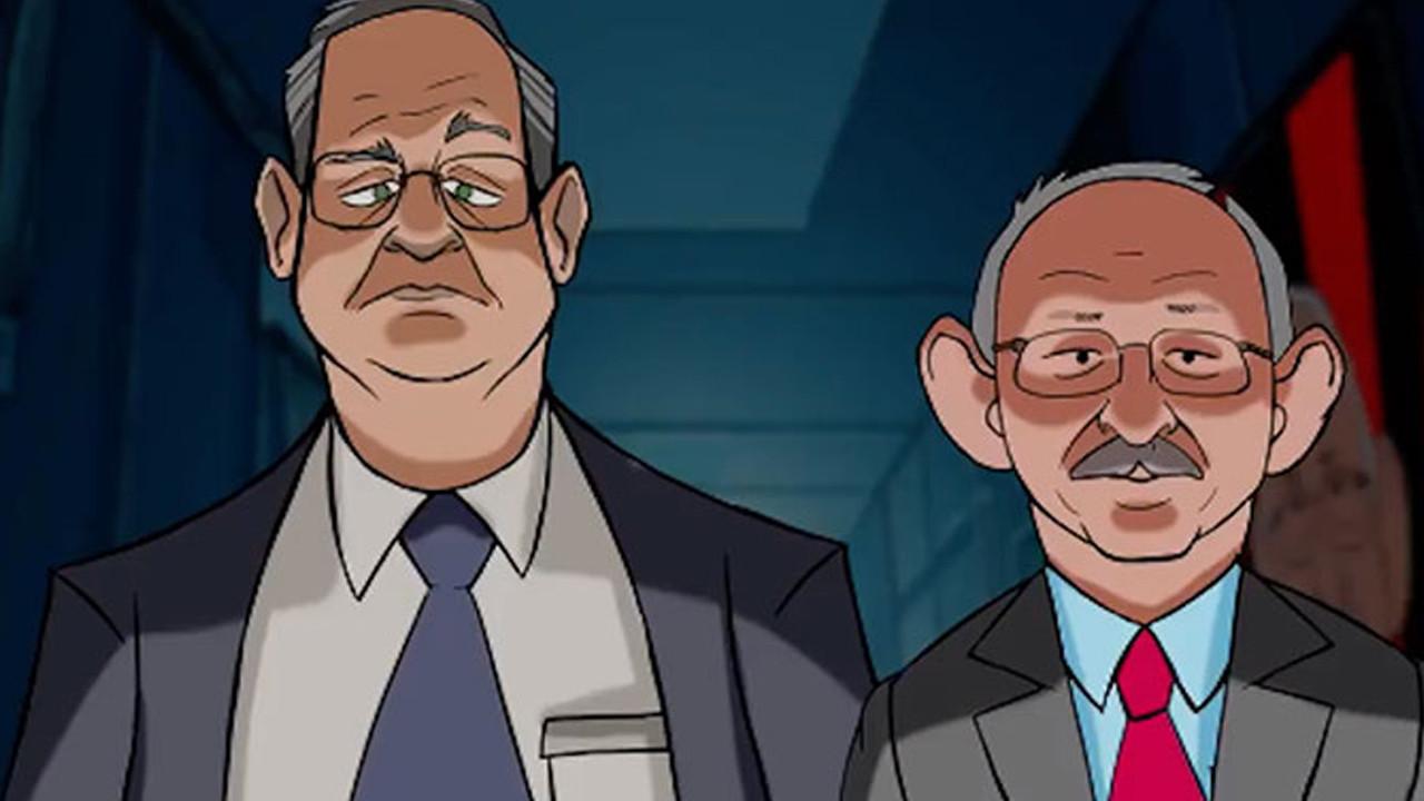 CHP'den AK Parti'nin animasyon filmine yanıt