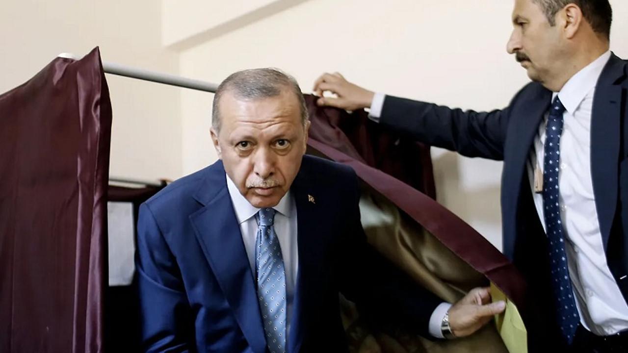 Ünlü anketçiden dikkat çeken çıkış: ''İstanbul seçimi Erdoğan'a ders olmamış!''