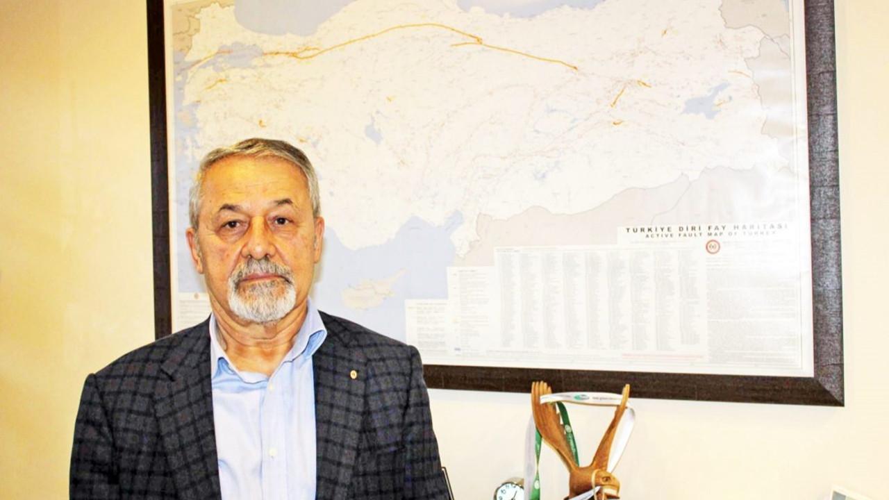 İstanbul'da da hissedilen deprem sonrası Prof. Dr. Görür'den korutan uyarı