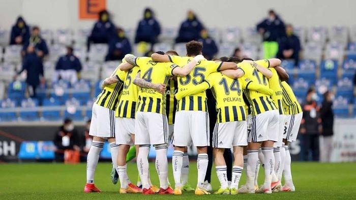 Fenerbahçe'de sezon sonu büyük operasyon