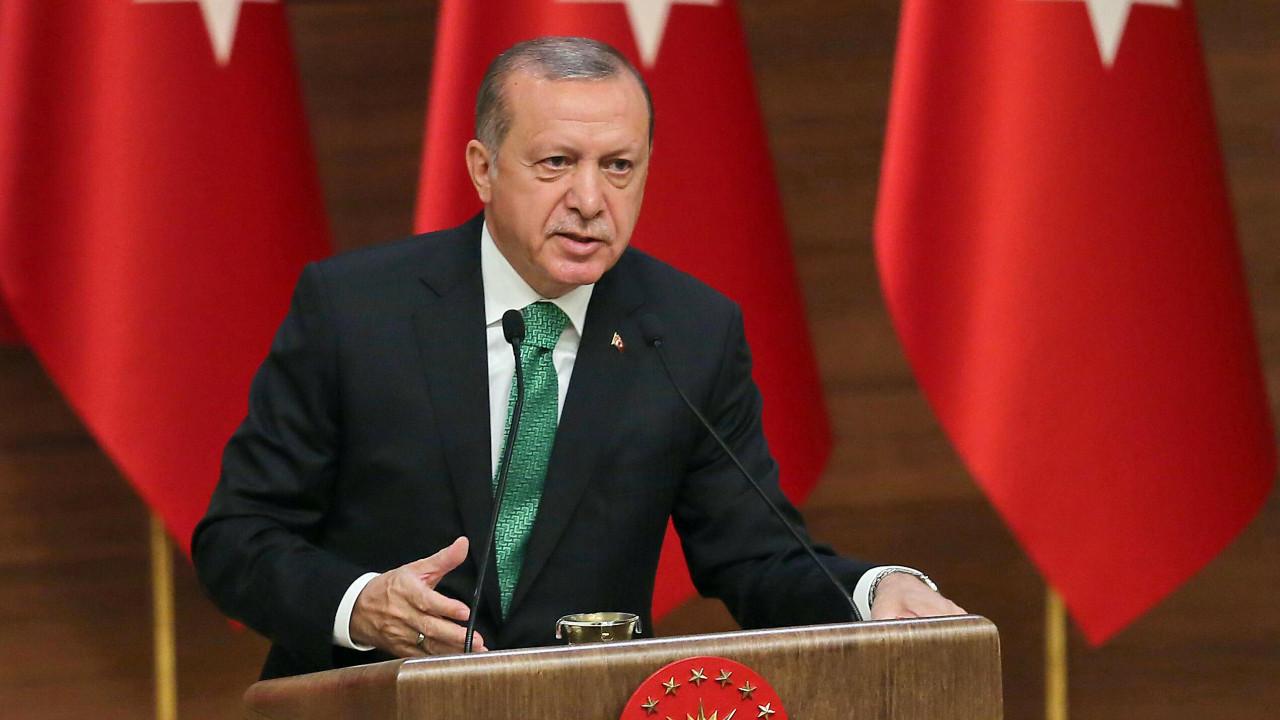 Erdoğan'ın ''helalleşelim'' sözlerine muhalefet liderlerinden jet yanıt