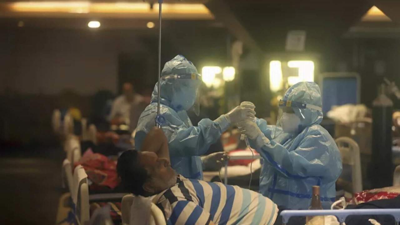 Koronavirüs ölümlerinde yeni rekor