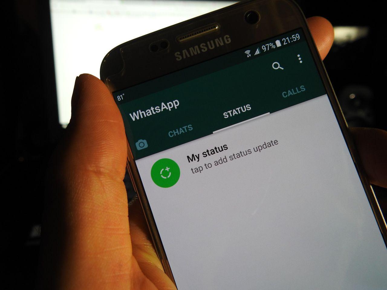 WhatsApp'ın verdiği süre doldu... Hesaplar silinecek mi ? - Resim: 3