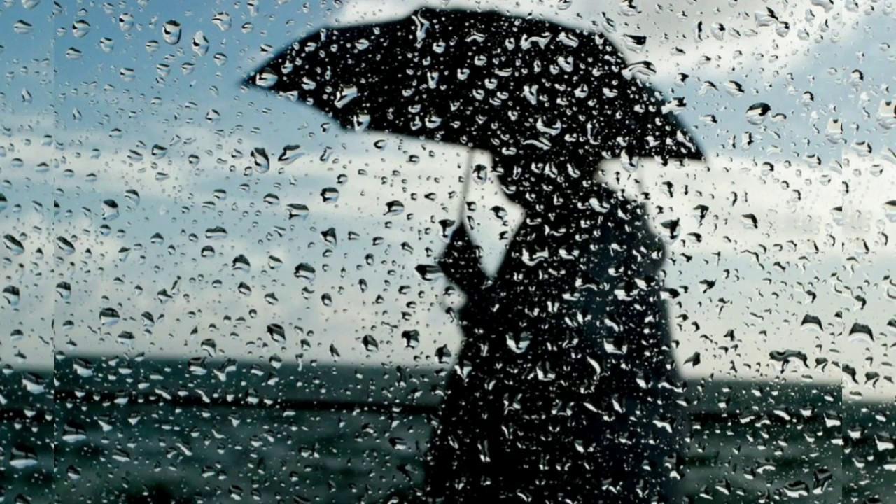 Yaz havasına, yağış molası! Meteoroloji tek tek uyardı