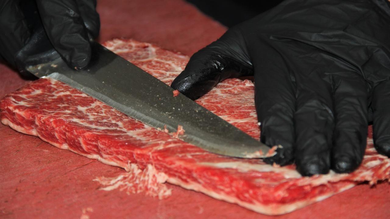 Bu etin kilosu 10 bin TL - Resim: 4