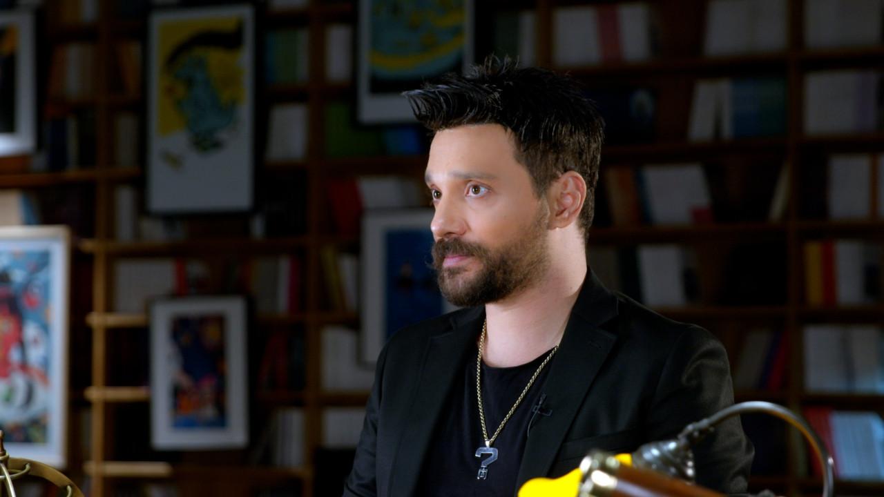Oğuzhan Uğur'un Blu TV'deki ''Dün Dündür'' projesinden ilk tanıtım videosu geldi