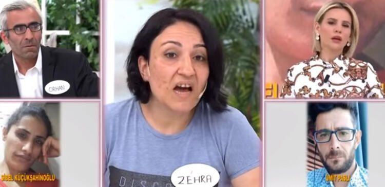 Esra Erol'da büyük şok! 4 çocuğunu bırakıp komşusunu sevgilisine kaçtı - Resim: 4