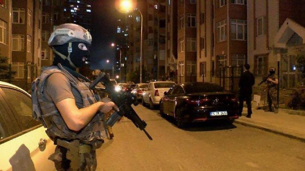 İstanbul'da polisi harekete geçiren ''imdat'' çığlığı