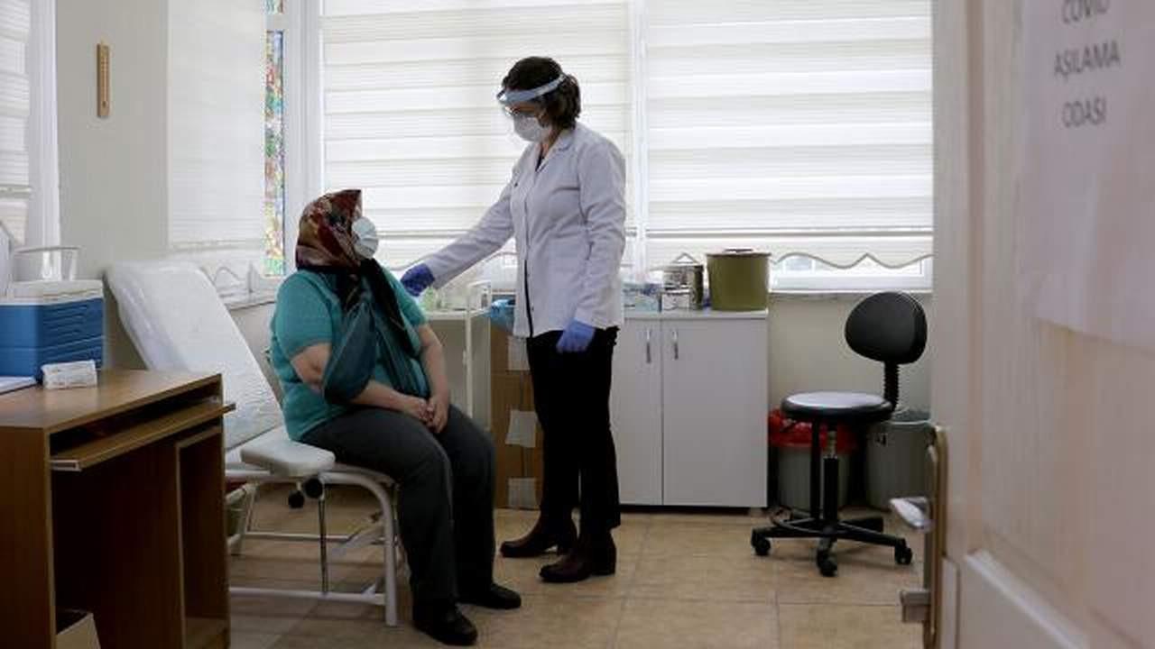 Koronavirüs aşı randevuları değişti!