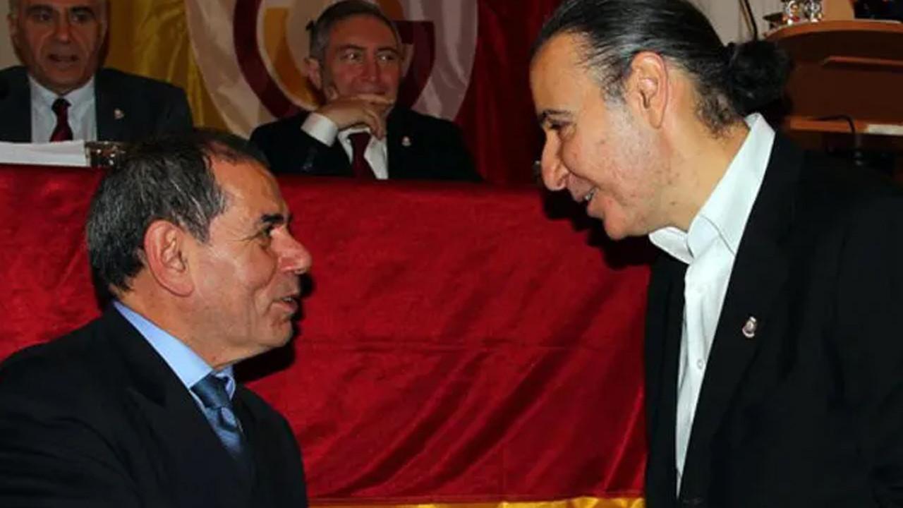 Galatasaraylı eski yöneticiden Fenerbahçelileri kızdıracak paylaşım