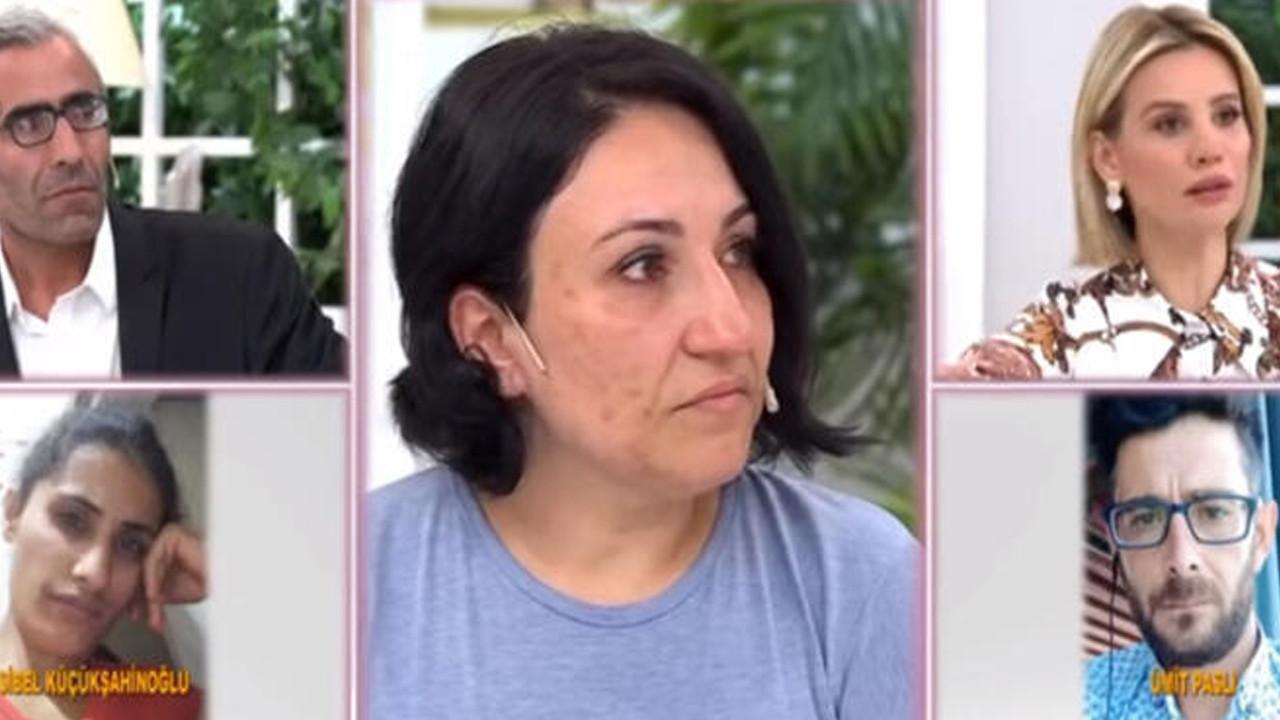 Esra Erol'da büyük şok! 4 çocuğunu bırakıp komşusunu sevgilisine kaçtı