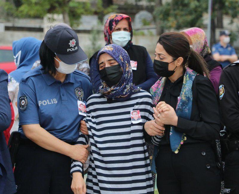 Koruma polisinin kahreden ölümü! Cenazede gözyaşları sel oldu - Resim: 1