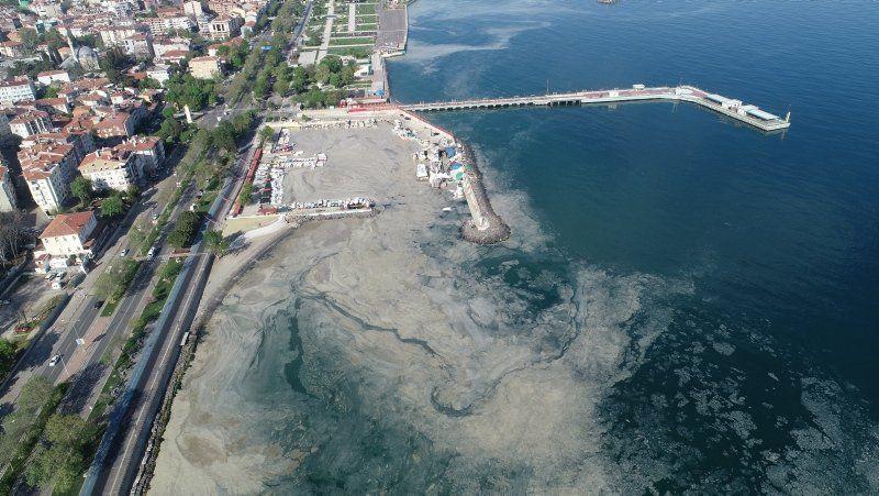 Marmara'da alarm! Uydu görüntüsü ortaya çıktı - Resim: 4