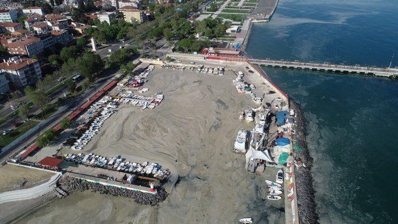 Marmara'da alarm! Uydu görüntüsü ortaya çıktı - Resim: 3