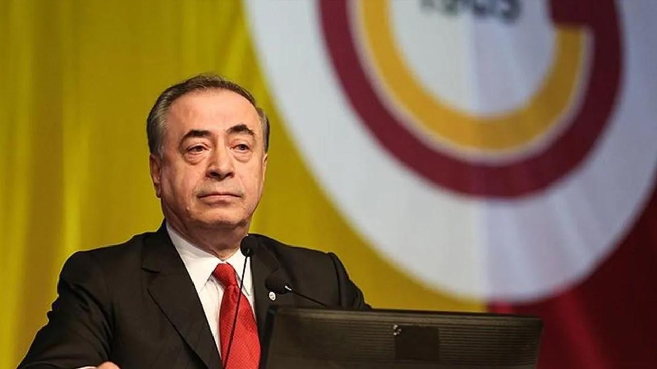 Mustafa Cengiz adaylık için kararını açıkladı