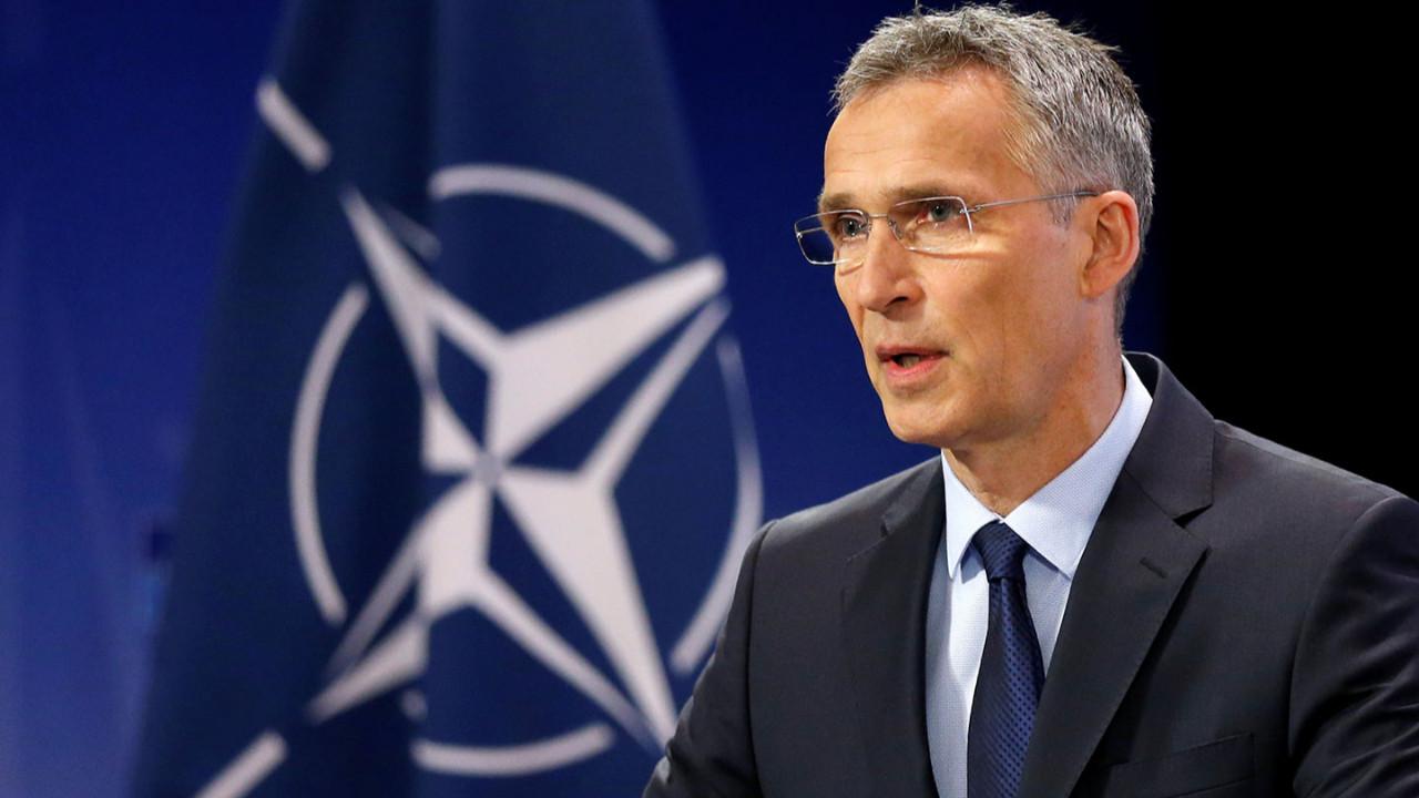 NATO'dan Rusya açıklaması