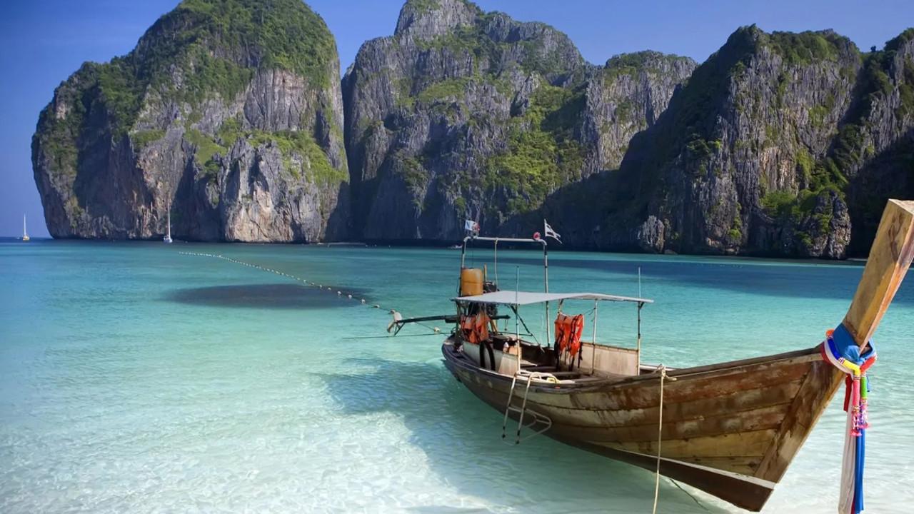 Turizm cenneti Tayland'da kriz kapıda