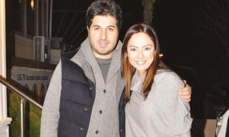 Ebru Gündeş ve Reza Zarrab boşandı - Resim: 3