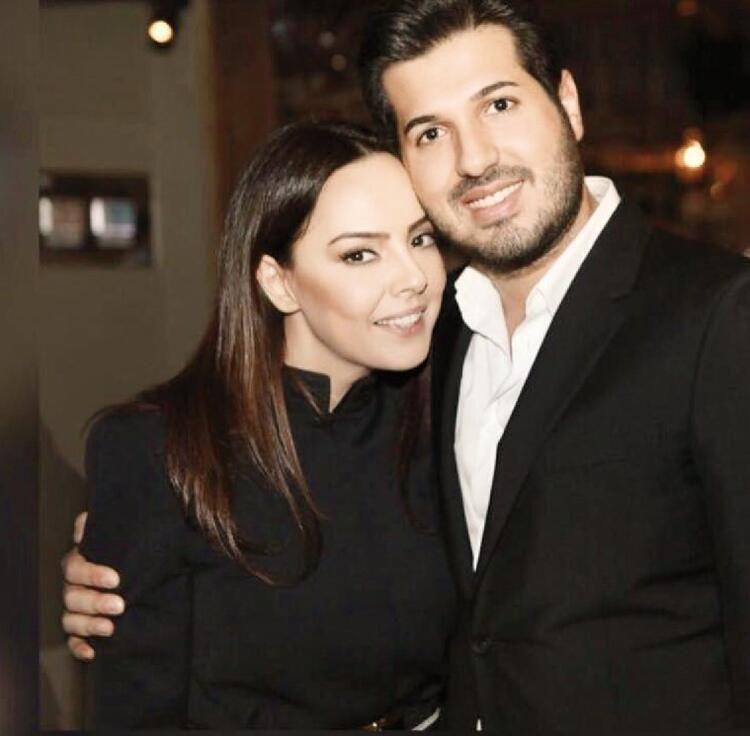 Ebru Gündeş ve Reza Zarrab boşandı - Resim: 2