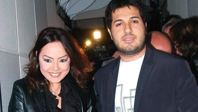 Ebru Gündeş ve Reza Zarrab boşandı - Resim: 4