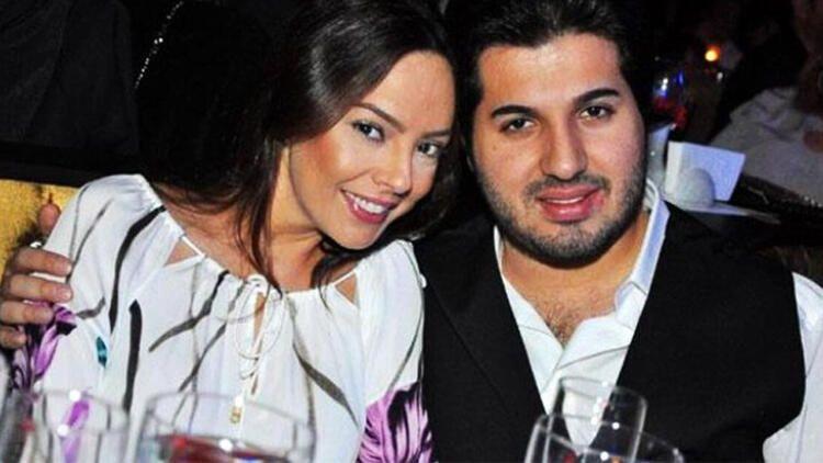 Ebru Gündeş ve Reza Zarrab boşandı - Resim: 1