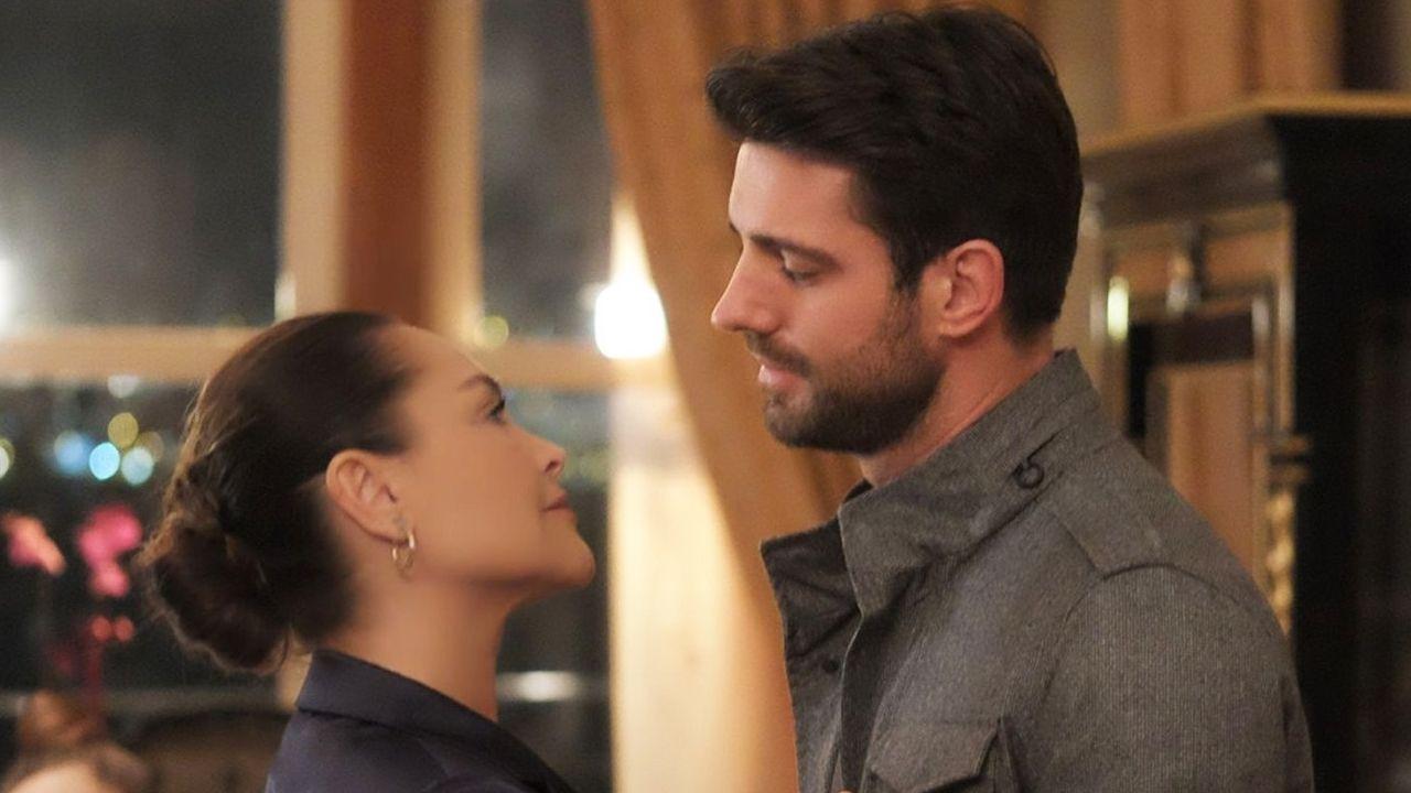 Masumiyet 13. bölüm ile ekranlara veda ediyor; Hülya Avşar'ın ekran macerası kısa sürdü