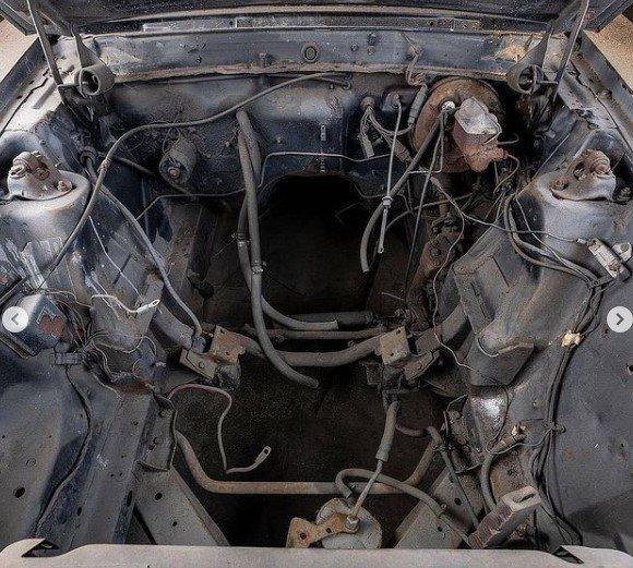 Efsane geri döndü! 1969 Ford Mustang'in hayran bırakan değişimi! - Resim: 2