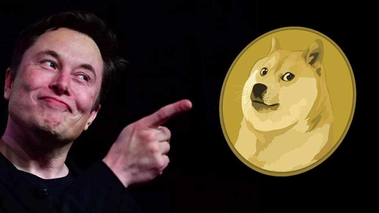 Elon Musk'tan kripto para ve Dogecoin açıklaması