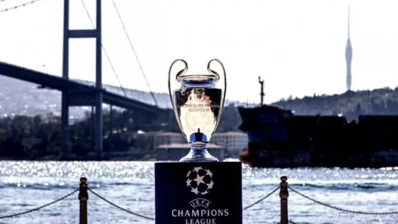 Şampiyonlar Ligi finali İstanbul'dan alınıyor mu?