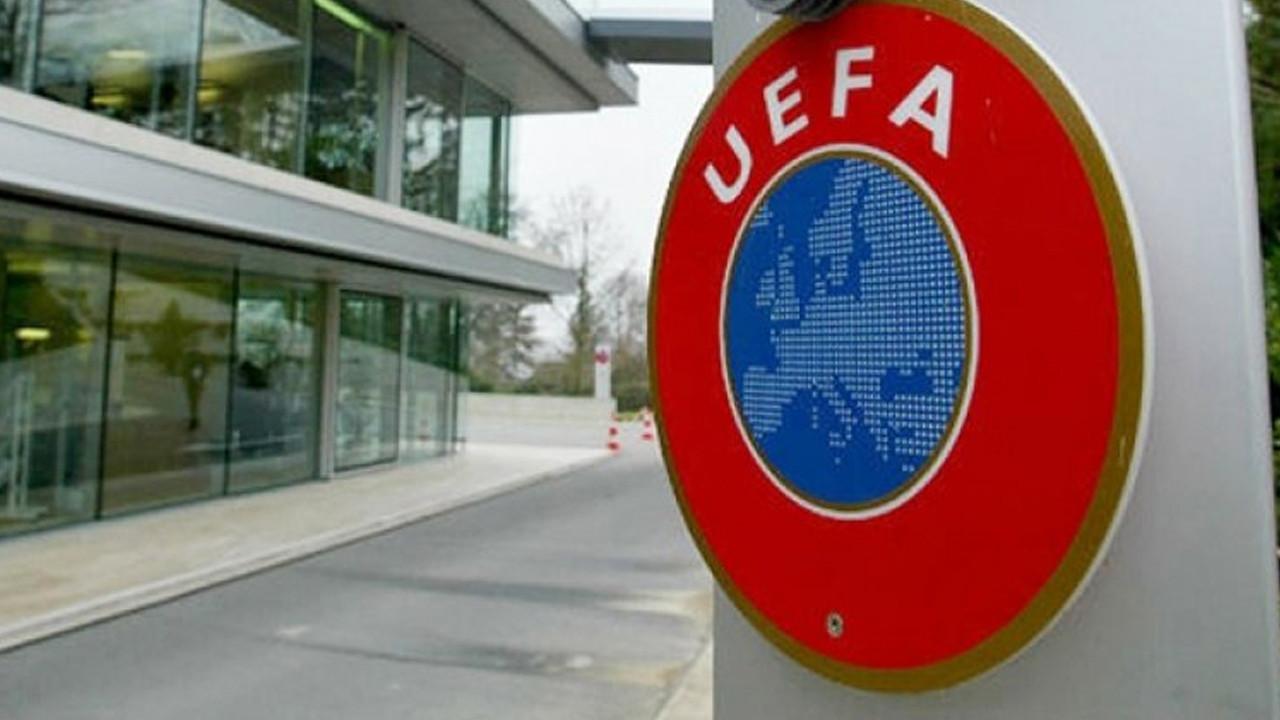 UEFA'dan Real Madrid, Juventus ve Barcelona'ya soruşturma