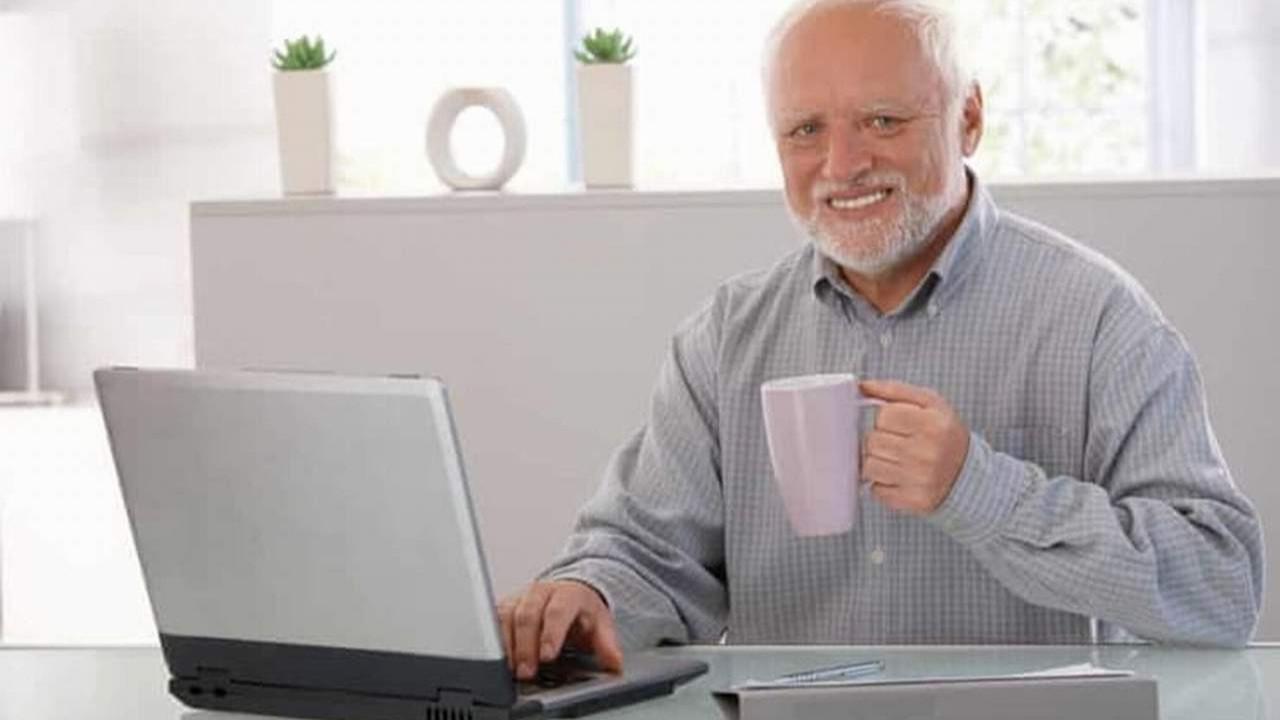 Sosyal medyayı sallayan ''Harold amca''dan kötü haber!