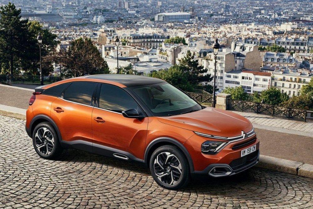 2021 yılında Türkiye'de satılan yeni otomobil modelleri - Resim: 2