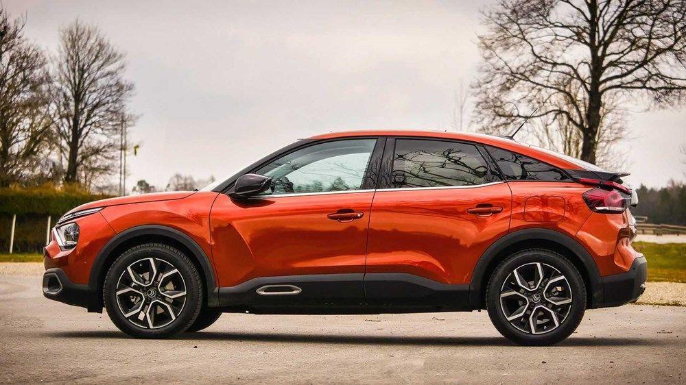 2021 yılında Türkiye'de satılan yeni otomobil modelleri - Resim: 4
