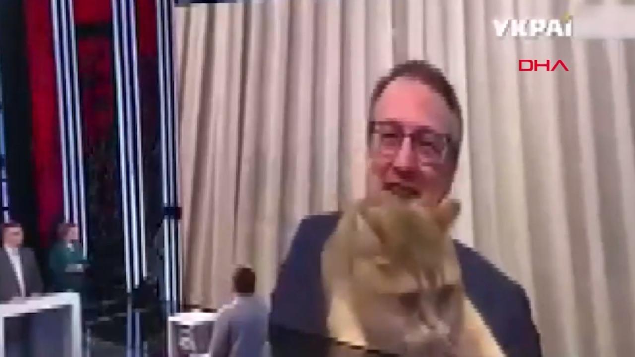 İçişleri Bakanı'na kedi ambargosu!