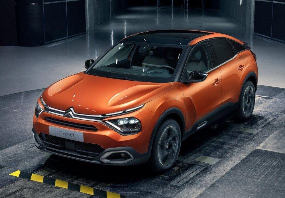 2021 yılında Türkiye'de satılan yeni otomobil modelleri - Resim: 3