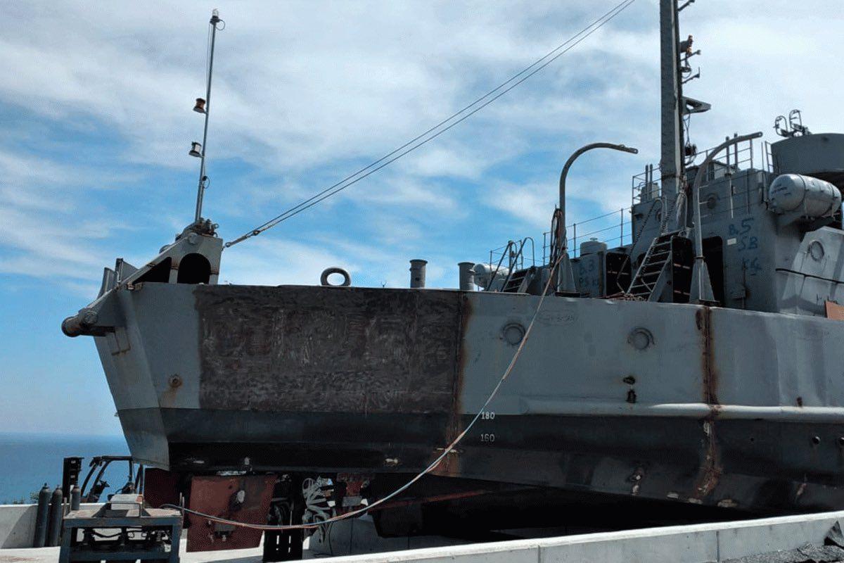 Kıbrıs Türklerine özgürlük götüren çıkarma gemisinden 128'i sildiler - Resim: 3