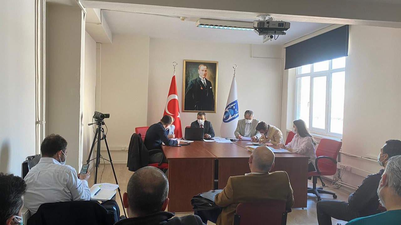 Ankara Büyükşehir Belediyesi canlı ihale döneminin ikinci yılını doldurdu