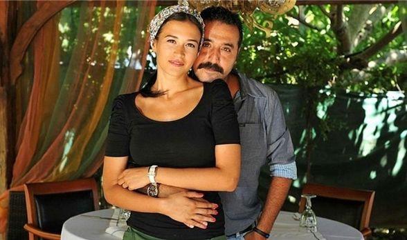 Mustafa Üstündağ'dan eski eşinin rol arkadaşına tehdit iddiası - Resim: 4