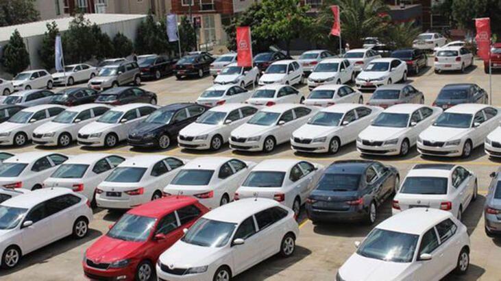 İkinci el araç fiyatları düşüşe geçti - Resim: 2