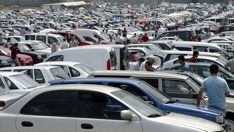 İkinci el araç fiyatları düşüşe geçti - Resim: 4