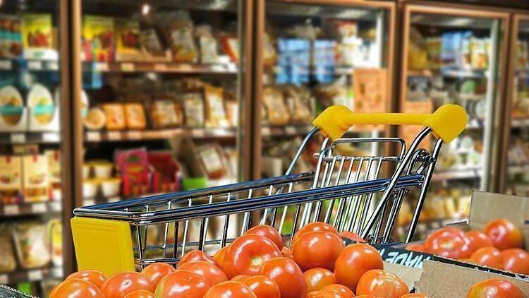 Pazarlar açıldı, marketler fiyatları düşürdü - Resim: 3