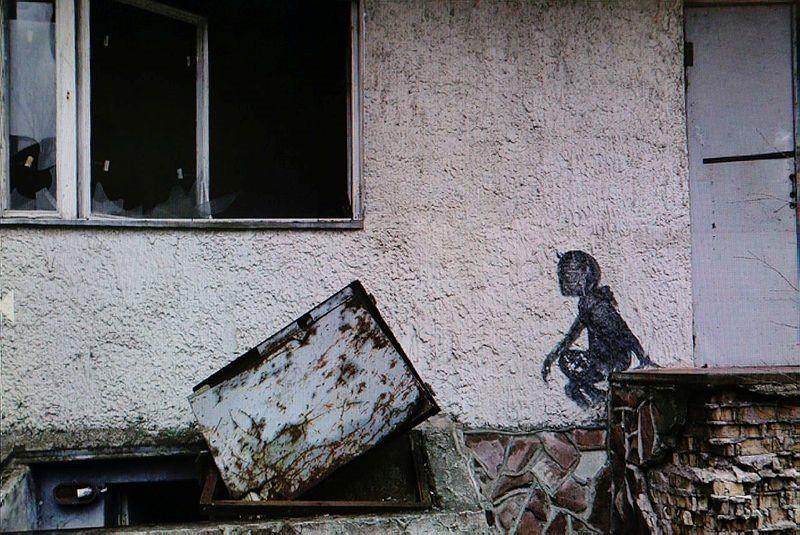 Çernobil'de nükleer kabus geri döndü - Resim: 1